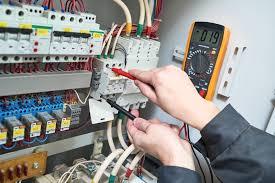 Electricians Ulverston